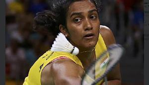 बैडमिंटन: सिंधु सीनियर राष्ट्रीय चैम्पियनशिप के फाइनल में पहुंची