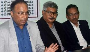 असम प्रीमियर क्लब चैंपियनशिप शुरू , 45 दिनों में 600 मैच खेले जाएंगे