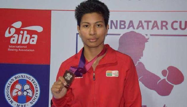 लवलीना बरगोहाई समेत महिला मुक्केबाजों ने पदक पक्के किए