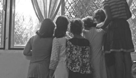 असम के बाल सुधार गृहों में 29 विदेशी बच्चे