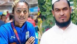शहीदों का अपमान करने वाले इस मुस्लिम विधायक को भारत की बेटी ने दिया करारा जवाब