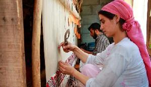 राज्यपाल ने सभी कश्मीरी चीजों के बहिष्कार का किया समर्थन