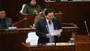 जानिए सिक्किम विधानसभा में अनुपूरक अनुदान मांग की क्या है कीमत