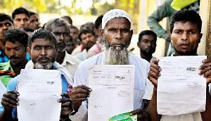 'असम में घुसपैठियों के प्रवेश पर रोक NRC की सबसे बड़ी सफलता'