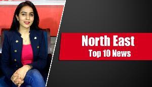 Northeast Top-10 News: बीते एक सप्ताह में क्या रहा पूर्वोत्तर का हाल, यहां जानिए