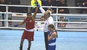 Strandja Memorial Boxing:  अमित पंधाल को स्वर्ण,  लवलीना बरगोहाई को कांस्य पदक से संतोष