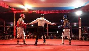 अप्रैल में असम किकबॉक्सिंग एसोसिएशन का 17वां स्थापना दिवस