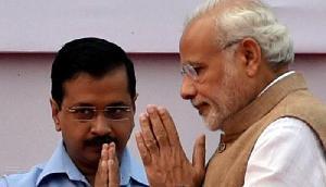 PM मोदी ने दी अरुणाचल को बधाई, केजरीवाल नहीं आया 'रास', कह दी ऐसी बात