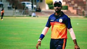 मुश्ताक अली ट्रॉफी टी-20 टूर्नामेंट,  सिक्किम के खिलाफ अपने अभियान की शुरुआत करेगा मुंबई