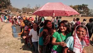इस चुनाव में भाजपा ने नहीं उतारे अपने एक भी उम्मीदवार
