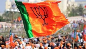 बीजेपी ने मेघालय विधानसभा उप चुनाव के लिए किया उम्मीदवार का ऐलान