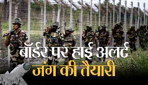 भारत का पाकिस्तान को फिर करारा जवाब, मार गिराया F16 लड़ाकू विमान