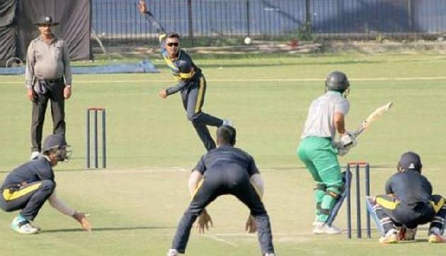 मुश्ताक अली ट्रॉफी: मध्य प्रदेश की सिक्किम को 50 रन हराया