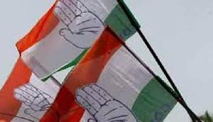 भाजपा को लगा तगड़ा झटका, 3 नेता कांग्रेस में शामिल