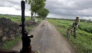 सेना ने जारी किया पाकिस्तान का वीडियों, भारत में भेज रहा आतंकवादी