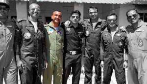 भगवान महावीर अहिंसा पुरस्कार से सम्मानित होंगे विंग कमांडर अभिनंदन वर्धमान