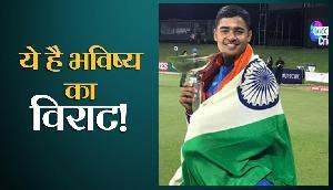 घरेलू क्रिकेट में मचाया था धमाल, आईपीएल में होंगी पराग पर सभी की निगाहें