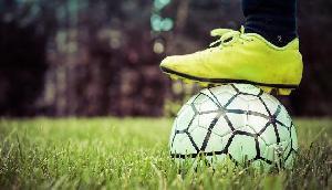 फुटबॉल: ईस्ट बंगाल के जस्टिन 6 मैचों के लिए निलंबित, आइजोल ने दिए थे सबूत