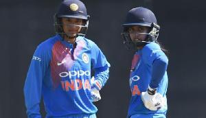 महिला क्रिकेट: दूसरे टी-20 में इंग्लैंड ने भारत को सिर्फ 111 रनों पर रोका