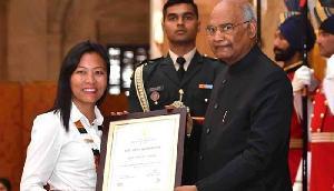 नागालैंड की हेकानी ने अपने इस काम से बदल दी महिलाओं की जिंदगी, मिला नारी शक्ति पुरस्कार