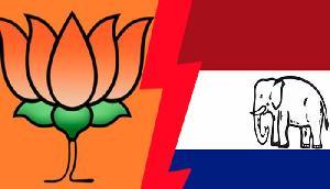अगप-भाजपा के संबंधों की खटाई में चुनावी मित्रता की मिठाई