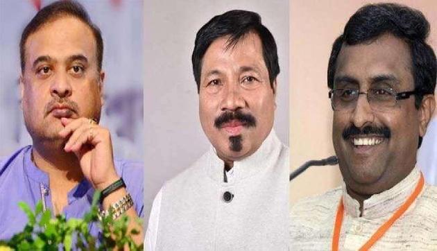 कांग्रेस के उड़े होश, भाजपा ने जबरदस्त विरोध के बाद भी इस पार्टी को मनाया, अब साथ मिलकर लड़ेगी चुनाव