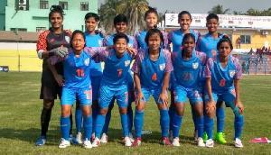 महिला फुटबाल: भारत ने मालदीव को 6-0 से दी शिकस्त