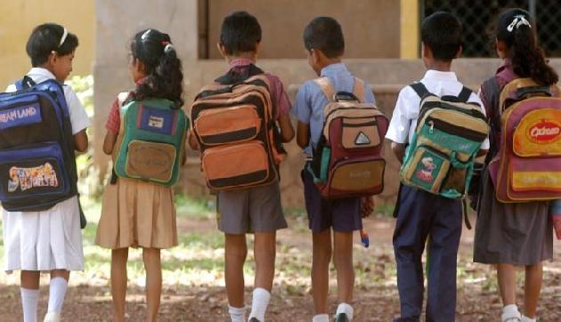 भारत में साक्षरता दर के मामले में मिजोरम का तीसरा स्थान