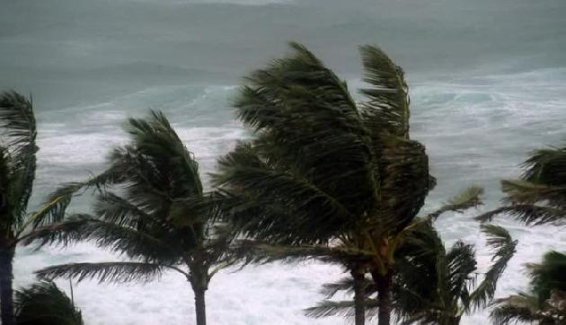 कई राज्यों में अगले 24 घंटों के दौरान चलेंगी आंधी और तेज हवाएं