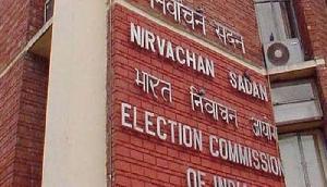 पूर्वोत्तर राज्यों में क्षेत्र की सभी 25 लोकसभा सीटों पर मतदान पूरा