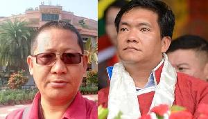 Arunachal Election: निर्विरोध जीतते आ रहे सीएम को कड़ी टक्कर देगा ये बौद्ध भिक्षु