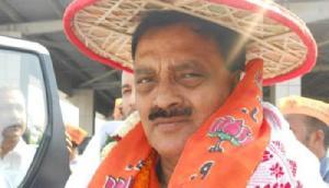 इस नेता के कारण तेजपुर के चुनावों में घमासान