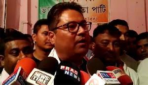 भाजपा के मंत्री ने कहा,टिकट मिलेे तो लोकसभा चुनाव लडऩे के लिए तैयार
