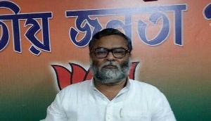 बीजेपी को लगा एक और झटका, दिग्गज नेता ने दिया इस्तीफा