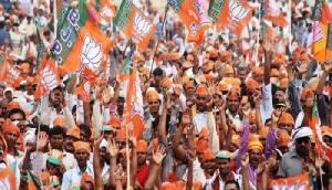 इस पार्टी ने भाजपा पर वोटर्स को धमकाने का लगाया आरोप, जानिए पूरा मामला