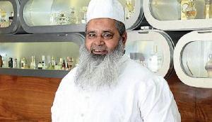 इस कद्दावर मुस्लिम नेता का जागा कांग्रेस प्रेम