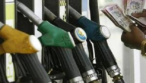 पेट्रोल-डीजल की कीमतों को लेकर आज फिर लगा आम जनता को झटका