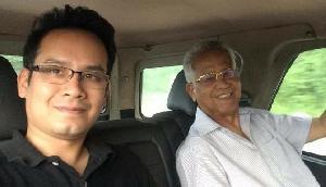 मोदी वेब में दर्ज की शानदार जीत, इस बार रहेगी पिता की विरासत बचाने की चुनौती