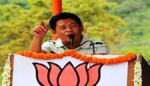 भाजपा ने लातेन छिरिंग शेरपा को सिक्किम से उतारा