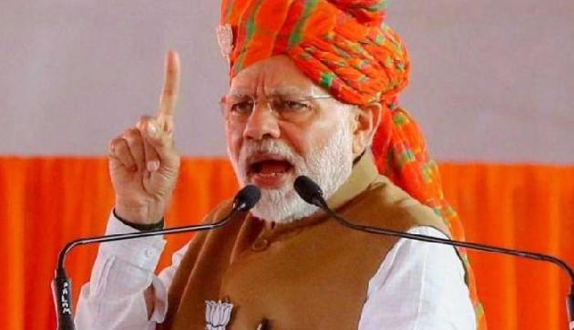 Exit Poll: फिर बनेगी मोदी सरकार, बहुमत मिलने का अनुमान!