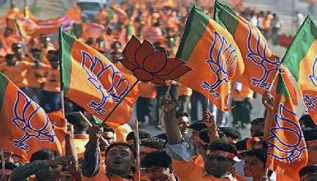 भाजपा ने असम और मेघालय के एक-एक उम्मीदवारों की घोषणा