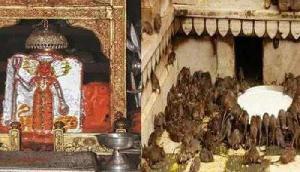 इस मंदिर को कहा जाता है चूहों वाला मंदिर, सच्चाई जानकर रह जाएंगे हैरान