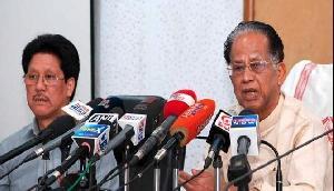 कांग्रेस के दिग्गज नेता का महागठबंधन पर बड़ा बयान, मच सकता है सियासी हंगामा