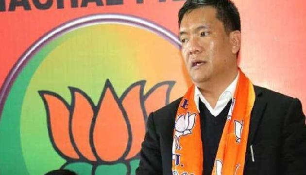 43 विधायकों के साथ कांग्रेस छोड़ भाजपा में शामिल हुए इस मुख्यमंत्री के लिए अग्नि परीक्षा, जानिए क्यों?