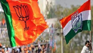 Exit Poll: इस राज्य में हो सकता है भाजपा को बड़ा नुकसान, कांग्रेस को फायदा