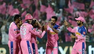 आईपीएल-12: आज मुंबई से भिड़ेगी राजस्थान