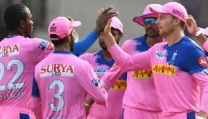 आईपीएल-12: राजस्थान ने मुंबई को 4 विकेट से हराया
