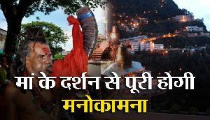 नवरात्रि: मां दुर्गा के इन 6 मंदिरों के दर्शन से पूरी होगी मनोकामना