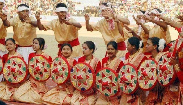 Happy Bihu 2019: शुभकामना संदेश भेजकर अपनों को दें बीहू पर्व की बधाई