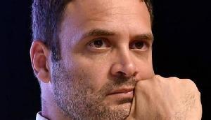 'चौकीदार चोर है' वाले बयान पर Rahul से SC का जवाब तलब